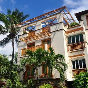 Boracay Beach Club photos Exterior