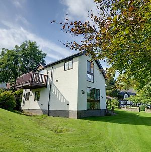 Charming Holiday Home In Caersws With Garden photos Exterior