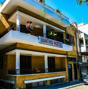 Xanthis Hostel Nicosia City Centre photos Exterior