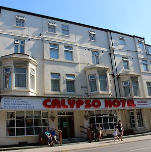 The Calypso Hotel photos Exterior
