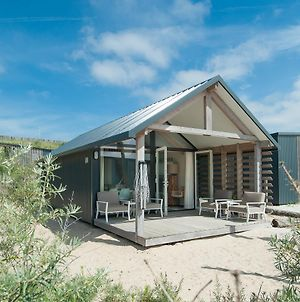 Holiday Home At Sea Lodges Bloemendaal 6 photos Exterior