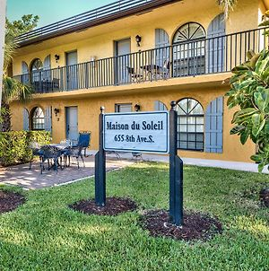 Le Monaco Condo At Olde Naples photos Exterior