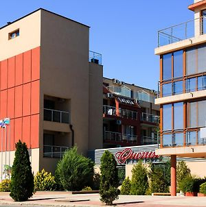 Apartments And Guest Rooms Onegin photos Exterior
