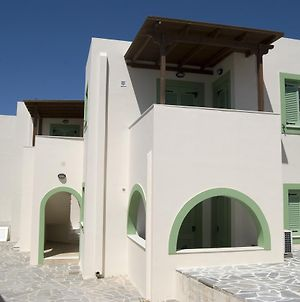 Naxos Olive & Home photos Exterior