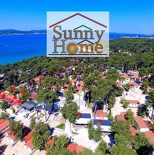 Campsite Sunny Home Soline photos Exterior