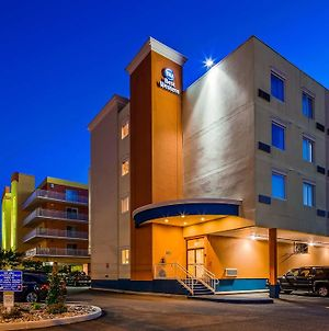 Best Western Ocean City Hotel And Suites photos Exterior