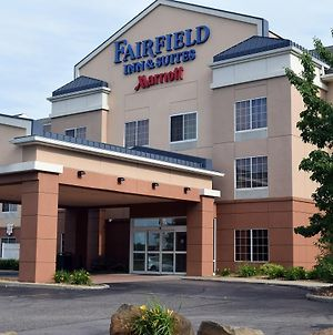 Fairfield By Marriott Youngstown/Austintown photos Exterior