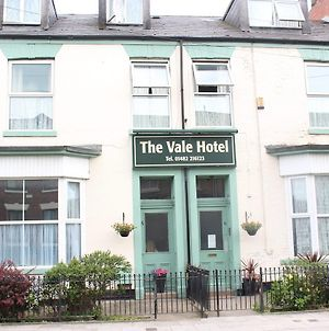 The Vale Apart Hotel photos Exterior