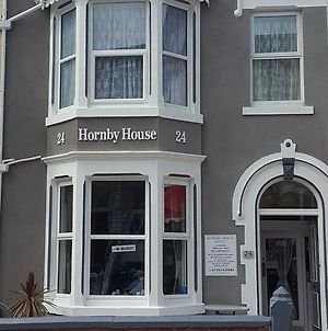 Hornby House Hotel photos Exterior