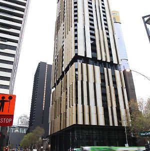 Serviced Apartments Melbourne Empire photos Exterior