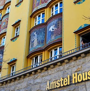 Amstel House Hostel Berlin photos Exterior