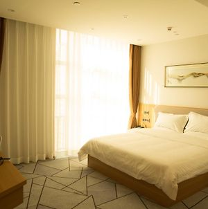 Hengshui Yihe Boutique Hotel photos Exterior