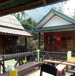 Suanphao Guesthouse photos Exterior