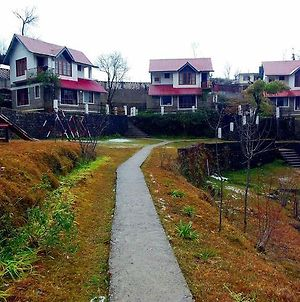 Resort Near Sunset View Point In Dharamshala photos Exterior