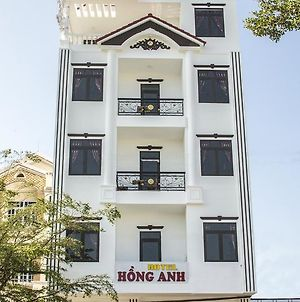 Hotel Hong Anh photos Exterior