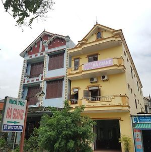 Ha Giang Hostel photos Exterior
