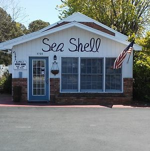Sea Shell Motel photos Exterior