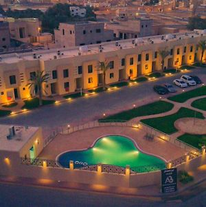Ain Al Arab Tourist Resort photos Exterior