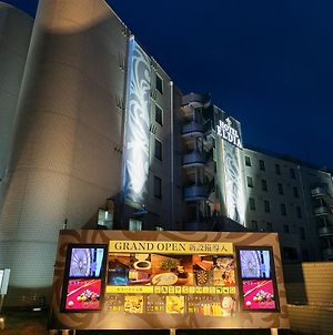 Hotel Eldia Yamanashi (Adults Only) photos Exterior