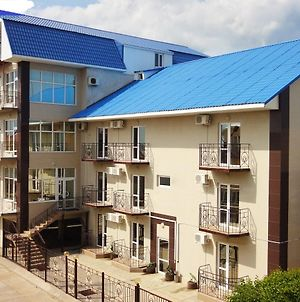 Mini-Otel' Chernomorskii photos Exterior