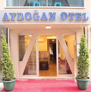 Aydogan Otel Amasra photos Exterior