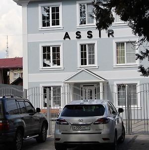 Assir photos Exterior