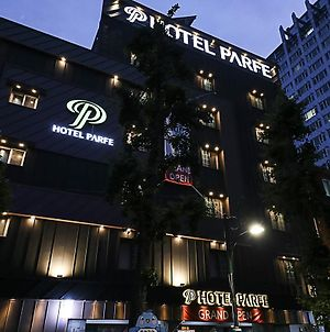Hotel Parfe photos Exterior