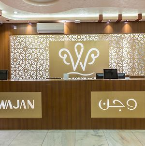 Wajan Hotel photos Exterior