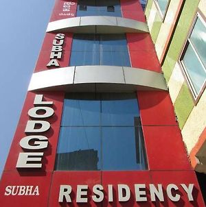 Subha Residency photos Exterior