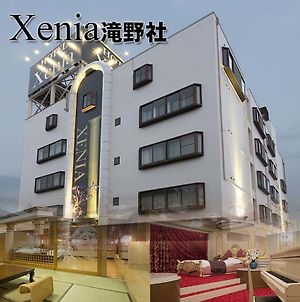 Hotel Xenia Takinoyashiro (Adults Only) photos Exterior