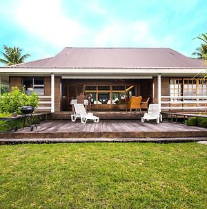 Moorea - Fare Tianina Dream photos Exterior