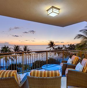 Direct Ocean Front Villa At Beach Villas Ko Olina photos Exterior