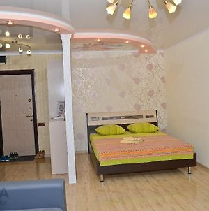 Apartment On Abylai Khan 24 photos Exterior