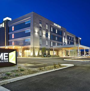 Home2 Suites By Hilton Stow Akron photos Exterior