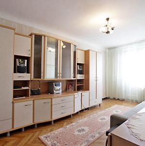 Apartment In The City Center!Puskin! Stay In The Heart Of Center photos Exterior