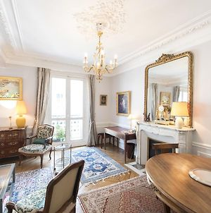 Veeve - French-Style Allure In Saint-Germain Des Pres photos Exterior