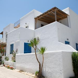 Paros Central House photos Exterior