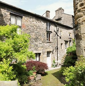 Courtyard Cottage, Kirkby Lonsdale photos Exterior