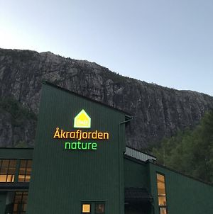 Akrafjorden Nature B&B As photos Exterior