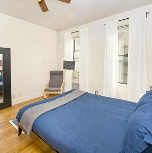 Spacious 4 Bedroom 15 Min From Times Square photos Exterior