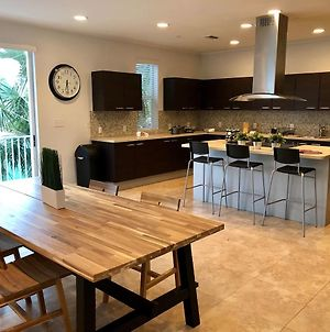 New! House Close To Everything In Fort Lauderdale! photos Exterior