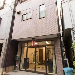 Konohona Apartment In Osaka 12 photos Exterior