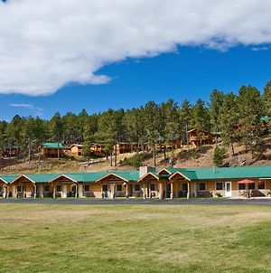 Rock Crest Lodge And Cabins photos Exterior