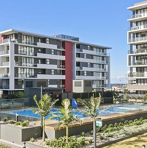 Astra Apartments Wollongong photos Exterior