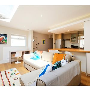 Modern Newly Furnished Flat For 4 In Peckham photos Exterior