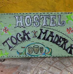 Toca Madera Hostel photos Exterior