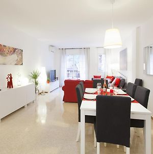 Great Apartment In The Center Of Barcelona With Terrace photos Exterior