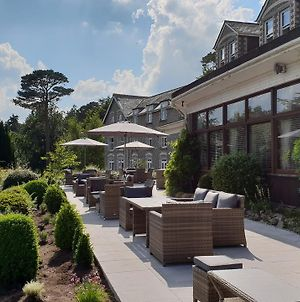 The Moorland Hotel Haytor photos Exterior