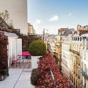 Champs Elysees Area Private Apartment photos Exterior