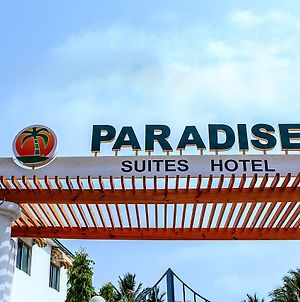 Paradise Suites Hotel photos Exterior